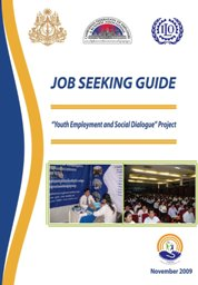 Job Seeking Guide